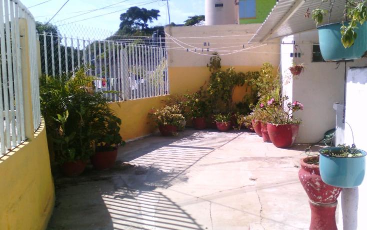 Foto de departamento en venta en  , las playas, acapulco de juárez, guerrero, 1599070 No. 04