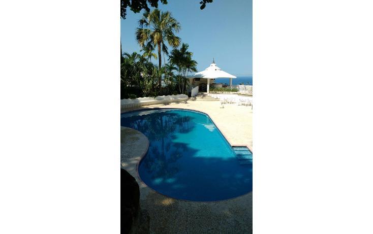 Foto de departamento en renta en  , las playas, acapulco de juárez, guerrero, 1607794 No. 02