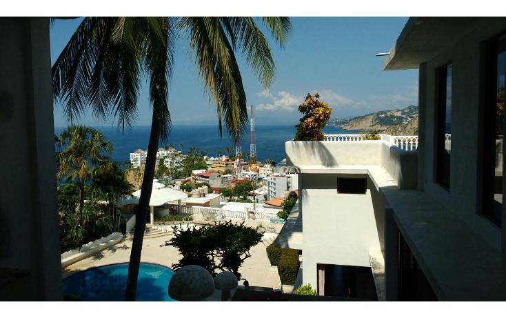 Foto de departamento en renta en  , las playas, acapulco de juárez, guerrero, 1607794 No. 15