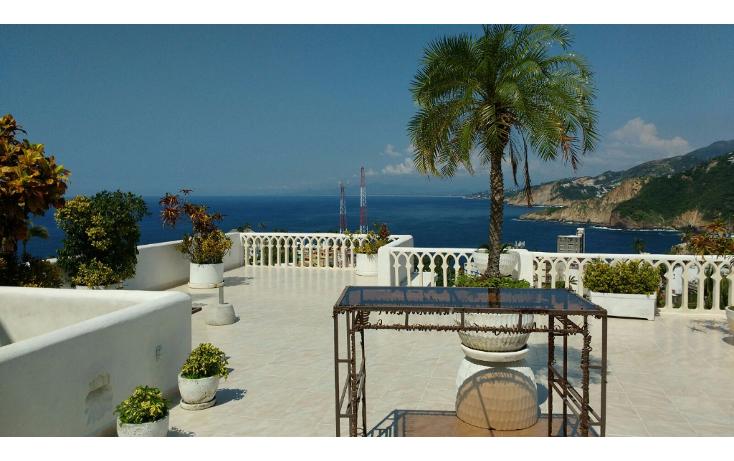 Foto de departamento en renta en  , las playas, acapulco de juárez, guerrero, 1607794 No. 16