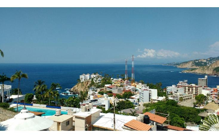 Foto de departamento en renta en  , las playas, acapulco de juárez, guerrero, 1607794 No. 19