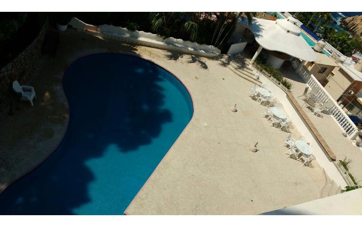Foto de departamento en renta en  , las playas, acapulco de juárez, guerrero, 1607794 No. 20