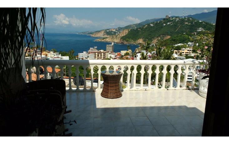 Foto de departamento en renta en  , las playas, acapulco de juárez, guerrero, 1607794 No. 21