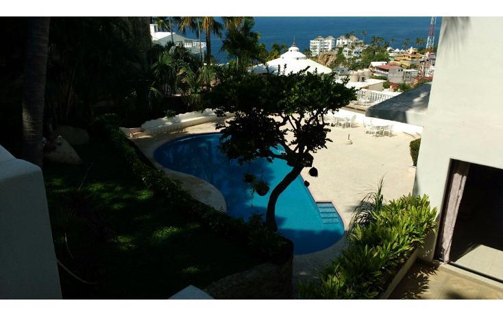 Foto de departamento en renta en  , las playas, acapulco de juárez, guerrero, 1607794 No. 22