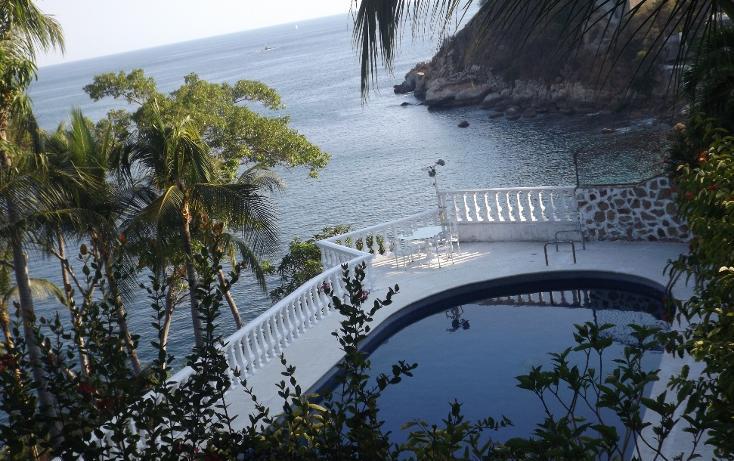 Foto de casa en venta en  , las playas, acapulco de juárez, guerrero, 1700302 No. 01