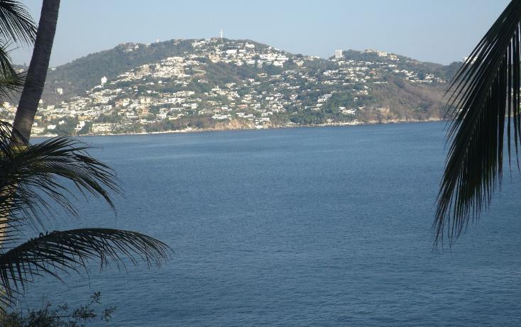 Foto de terreno habitacional en venta en  , las playas, acapulco de juárez, guerrero, 1700318 No. 01