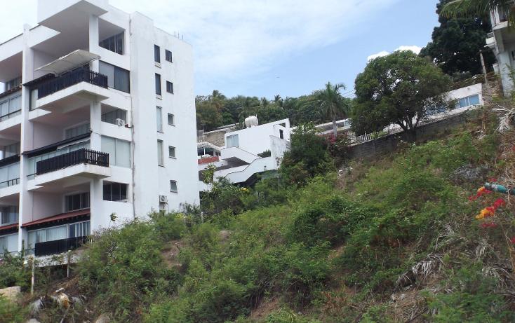 Foto de terreno habitacional en venta en  , las playas, acapulco de juárez, guerrero, 1700318 No. 02
