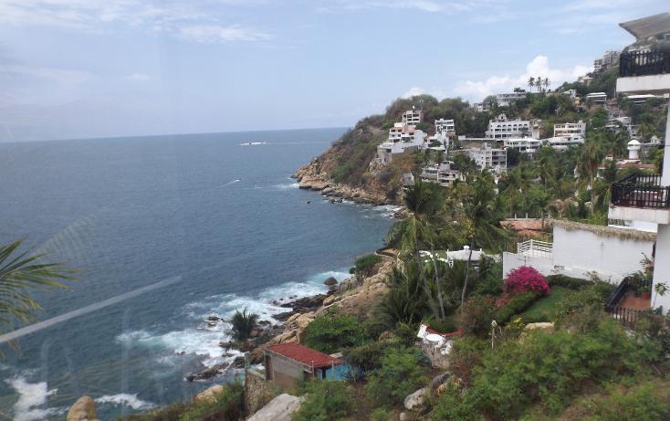 Foto de terreno habitacional en venta en  , las playas, acapulco de juárez, guerrero, 1700318 No. 04