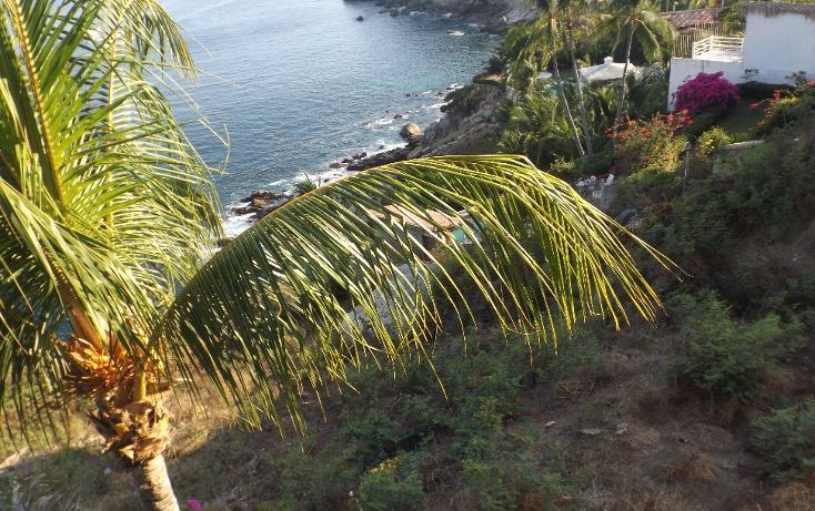 Foto de terreno habitacional en venta en  , las playas, acapulco de juárez, guerrero, 1700318 No. 07