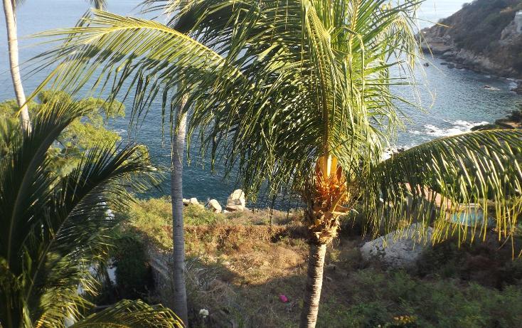 Foto de terreno habitacional en venta en  , las playas, acapulco de juárez, guerrero, 1700318 No. 09
