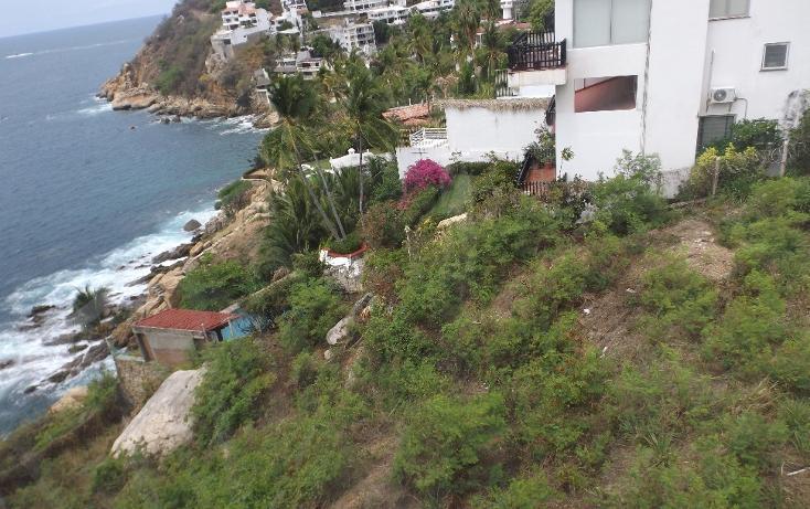 Foto de terreno habitacional en venta en  , las playas, acapulco de juárez, guerrero, 1700318 No. 10