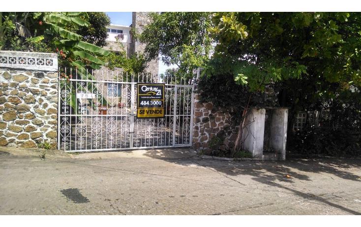 Foto de casa en venta en  , las playas, acapulco de juárez, guerrero, 1700340 No. 01