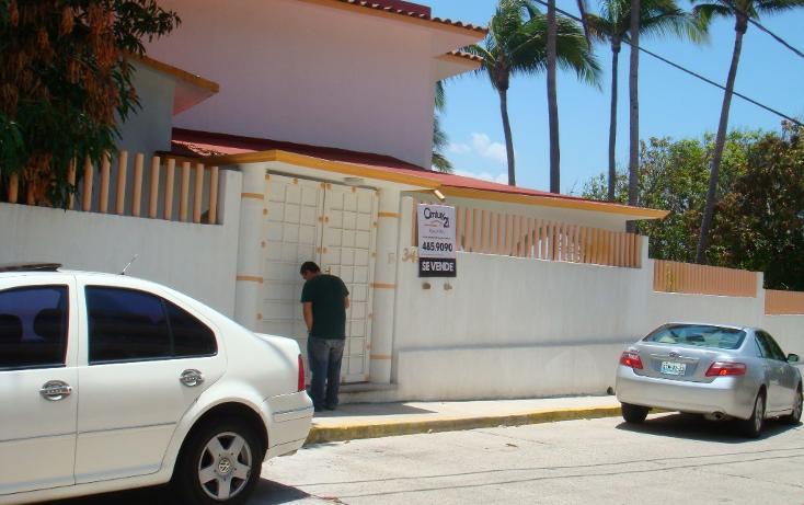 Foto de casa en venta en  , las playas, acapulco de juárez, guerrero, 1704352 No. 02