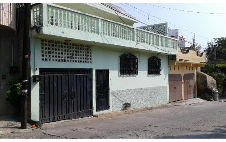 Foto de casa en venta en  , las playas, acapulco de juárez, guerrero, 1704386 No. 08