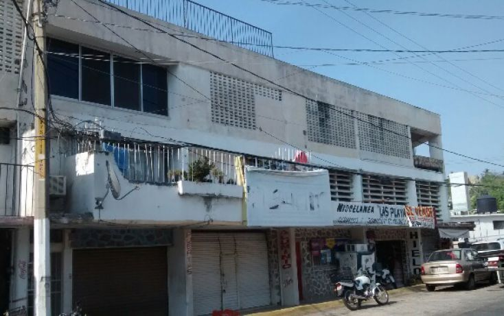 Foto de local en venta en, las playas, acapulco de juárez, guerrero, 1704396 no 01