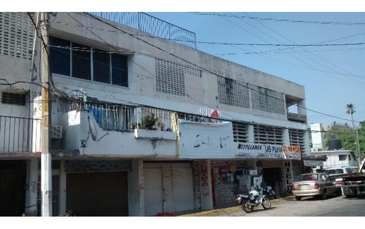 Foto de local en venta en  , las playas, acapulco de juárez, guerrero, 1704396 No. 01