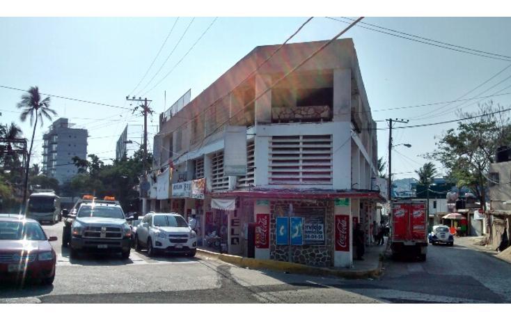 Foto de local en venta en  , las playas, acapulco de juárez, guerrero, 1704396 No. 04