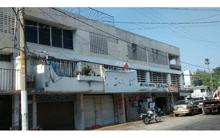 Foto de local en venta en  , las playas, acapulco de juárez, guerrero, 1704396 No. 05