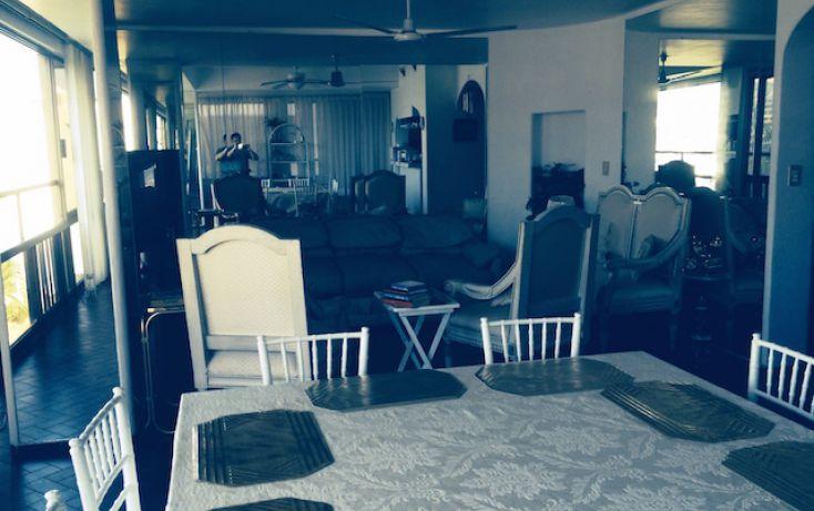 Foto de departamento en renta en, las playas, acapulco de juárez, guerrero, 1704414 no 07