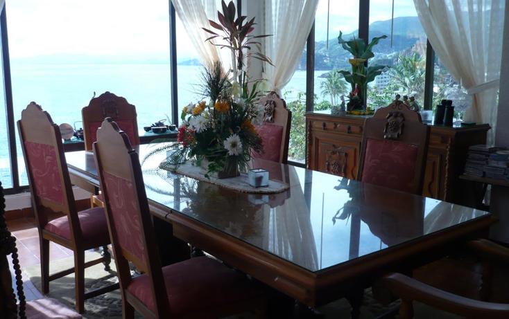 Foto de casa en venta en  , las playas, acapulco de juárez, guerrero, 1721072 No. 02