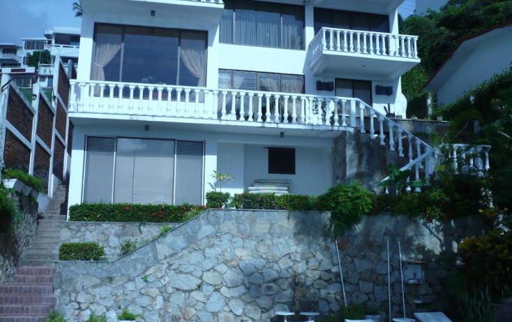 Foto de casa en venta en  , las playas, acapulco de juárez, guerrero, 1721072 No. 03