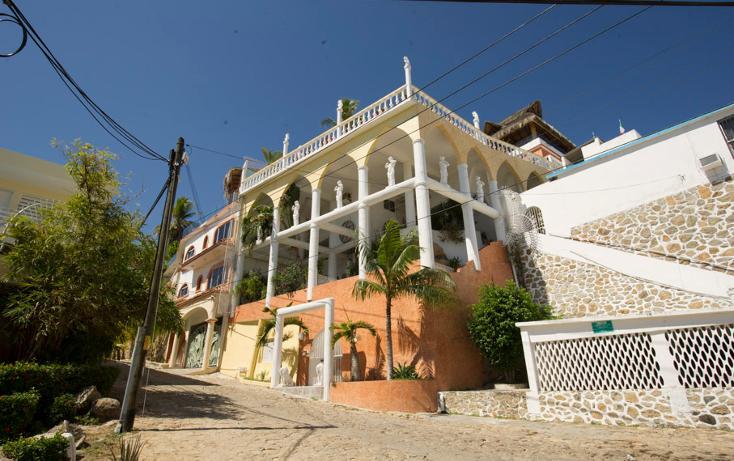 Foto de casa en venta en  , las playas, acapulco de juárez, guerrero, 1742385 No. 01
