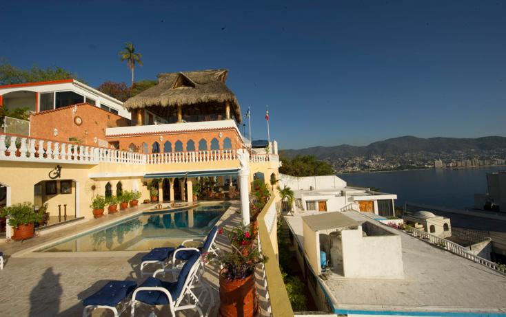 Foto de casa en venta en  , las playas, acapulco de juárez, guerrero, 1742385 No. 02
