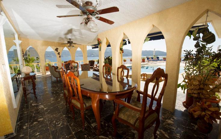 Foto de casa en venta en  , las playas, acapulco de juárez, guerrero, 1742385 No. 04