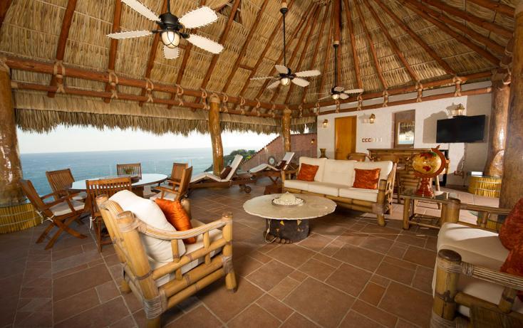 Foto de casa en venta en  , las playas, acapulco de juárez, guerrero, 1742385 No. 05