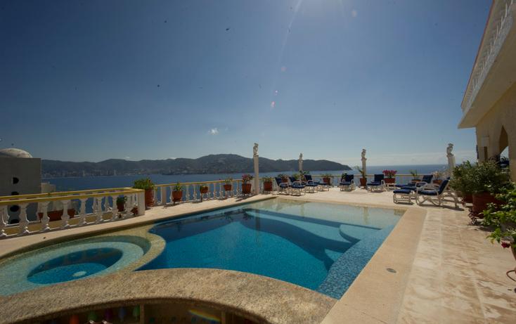 Foto de casa en venta en  , las playas, acapulco de juárez, guerrero, 1742385 No. 07