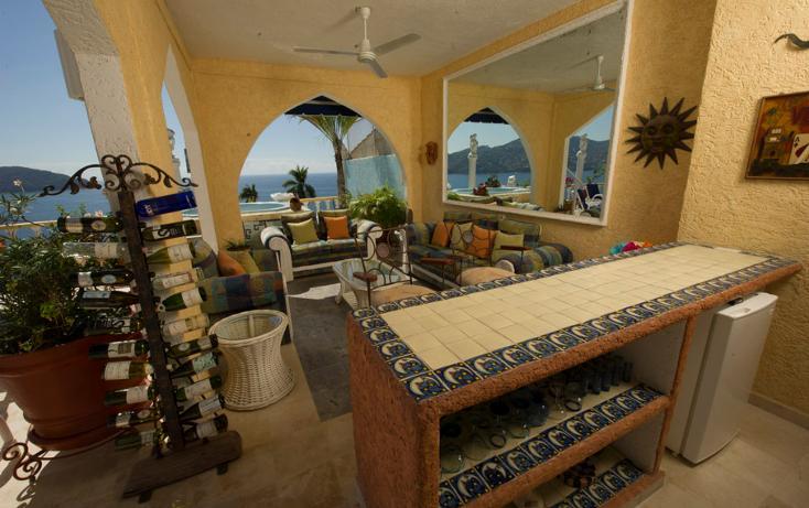 Foto de casa en venta en  , las playas, acapulco de juárez, guerrero, 1742385 No. 08