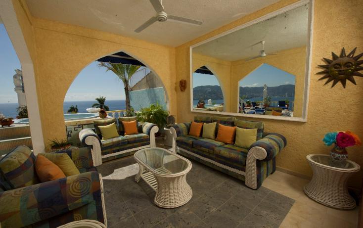 Foto de casa en venta en  , las playas, acapulco de juárez, guerrero, 1742385 No. 09