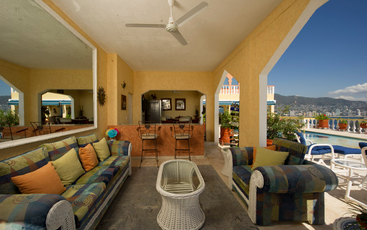 Foto de casa en venta en  , las playas, acapulco de juárez, guerrero, 1742385 No. 14