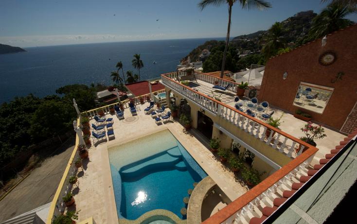 Foto de casa en venta en  , las playas, acapulco de juárez, guerrero, 1742385 No. 24