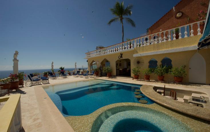 Foto de casa en venta en  , las playas, acapulco de juárez, guerrero, 1742385 No. 26