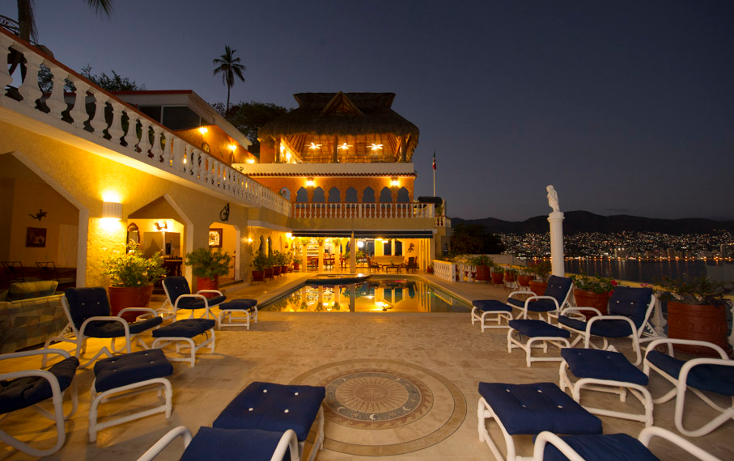 Foto de casa en venta en  , las playas, acapulco de juárez, guerrero, 1742385 No. 30