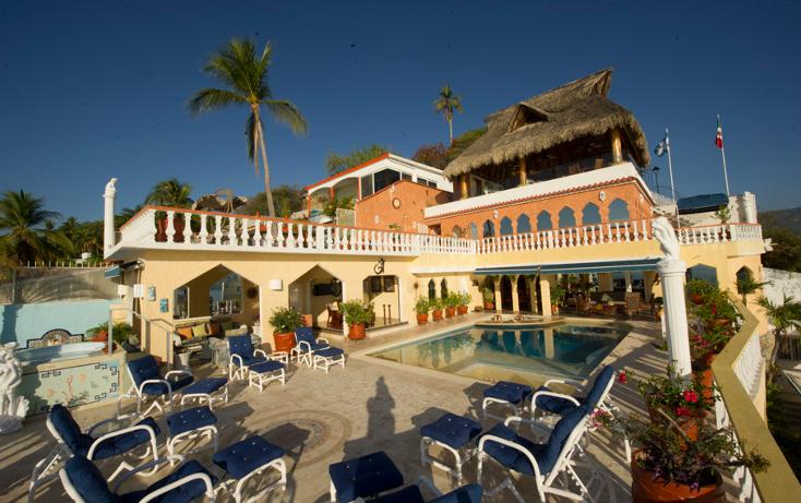 Foto de casa en venta en  , las playas, acapulco de juárez, guerrero, 1742385 No. 31