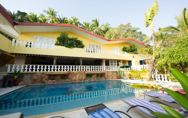 Foto de casa en venta en  , las playas, acapulco de juárez, guerrero, 1743053 No. 01