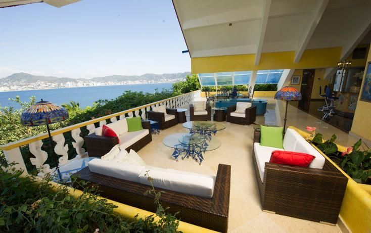 Foto de casa en venta en  , las playas, acapulco de juárez, guerrero, 1743053 No. 07