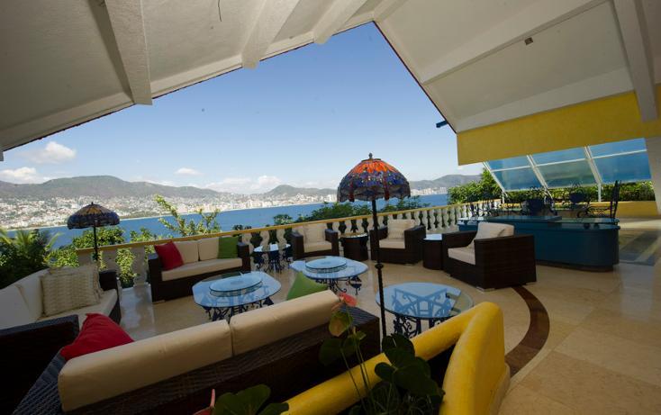 Foto de casa en venta en  , las playas, acapulco de juárez, guerrero, 1743053 No. 08