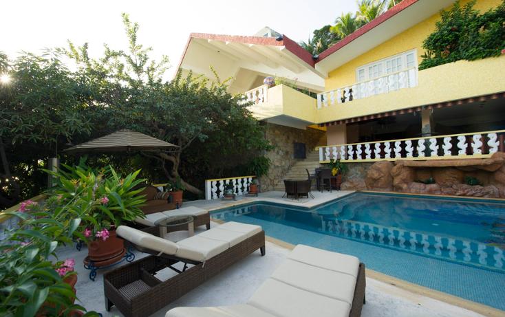 Foto de casa en venta en  , las playas, acapulco de juárez, guerrero, 1743053 No. 22