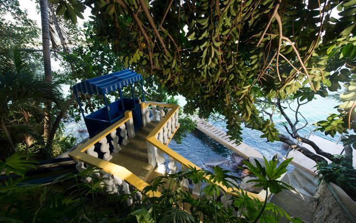 Foto de casa en venta en  , las playas, acapulco de juárez, guerrero, 1743053 No. 26