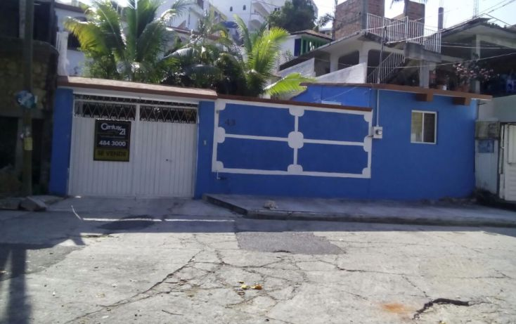 Foto de casa en venta en, las playas, acapulco de juárez, guerrero, 1773778 no 01