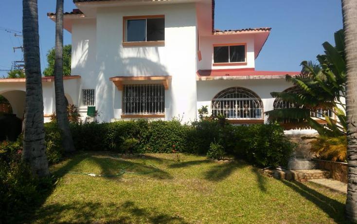 Foto de casa en venta en  , las playas, acapulco de juárez, guerrero, 1837394 No. 02