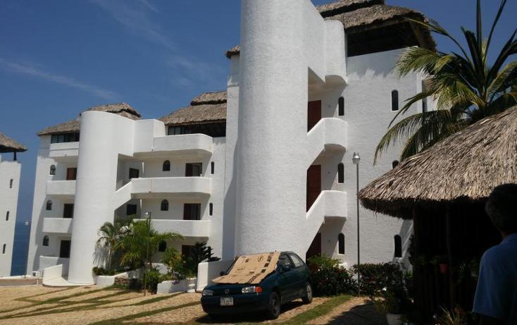 Foto de edificio en venta en  , las playas, acapulco de juárez, guerrero, 1838632 No. 02
