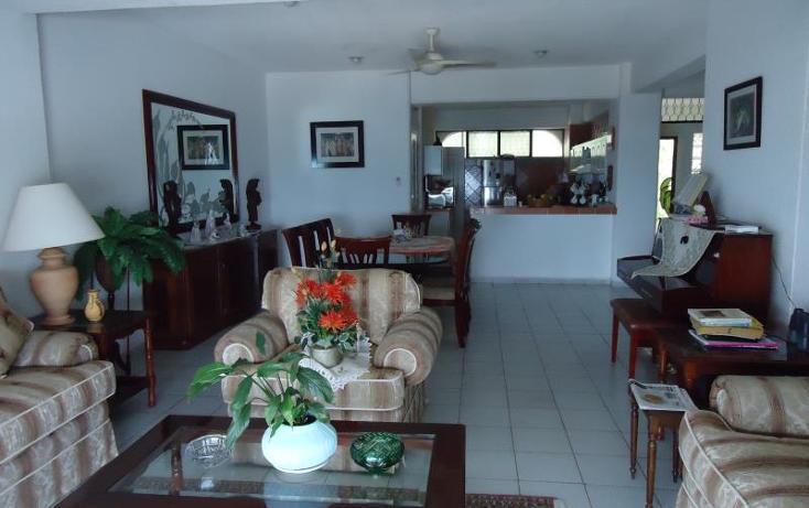 Foto de departamento en venta en  , las playas, acapulco de juárez, guerrero, 1848422 No. 05