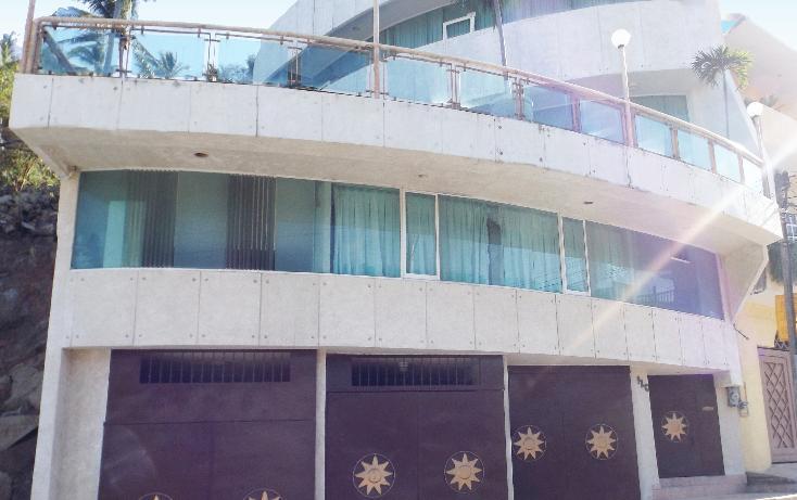 Foto de casa en venta en  , las playas, acapulco de juárez, guerrero, 1863946 No. 01