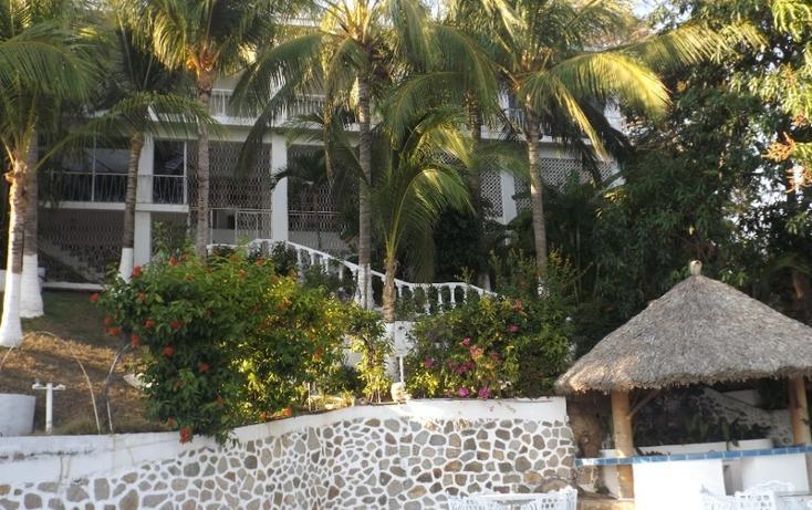 Foto de casa en venta en  , las playas, acapulco de ju?rez, guerrero, 1863968 No. 26