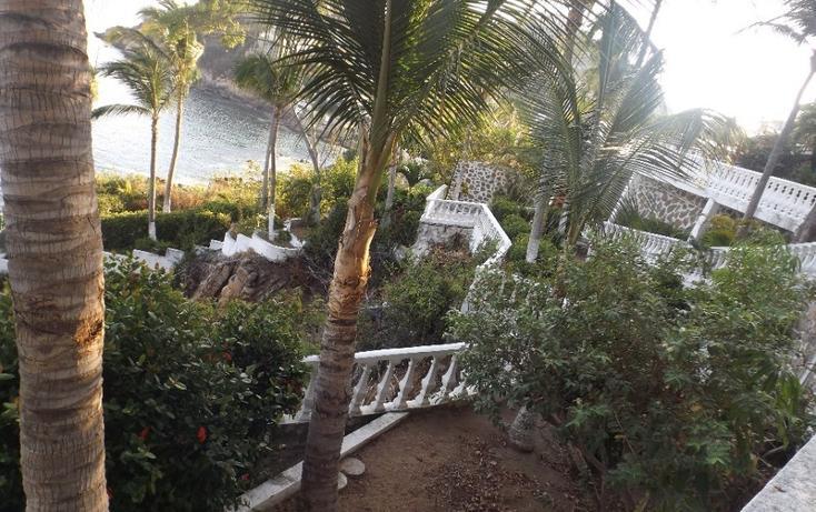 Foto de casa en venta en  , las playas, acapulco de ju?rez, guerrero, 1863968 No. 31