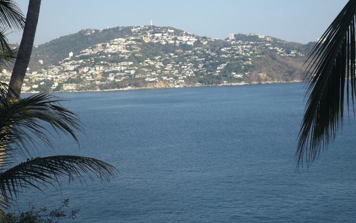 Foto de terreno habitacional en venta en  , las playas, acapulco de ju?rez, guerrero, 1863976 No. 01